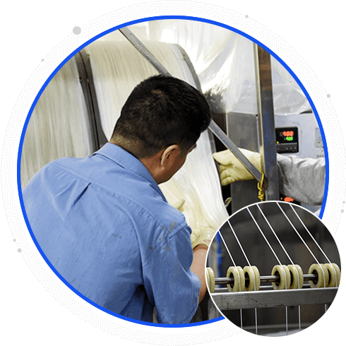 MBR膜,一体化污水处理设备,超滤膜