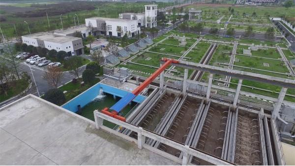 四川某生活污水处理厂MBR膜案例