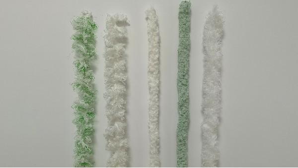 印染废水处理该如何选择生物绳填料?