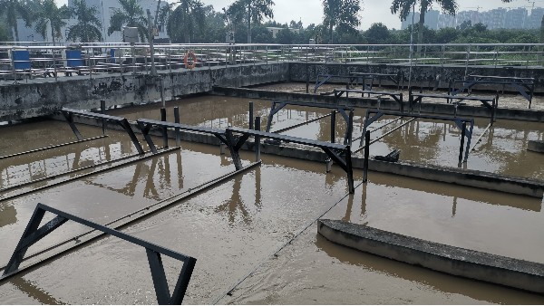 污水处理中氨氮超标的原因有哪些?