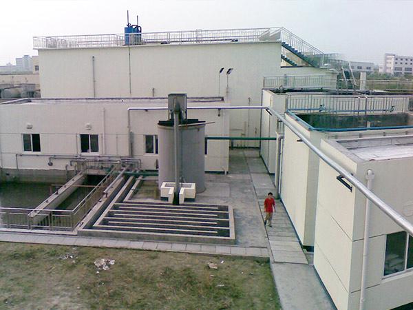 高含氮废水处理技术解决方案