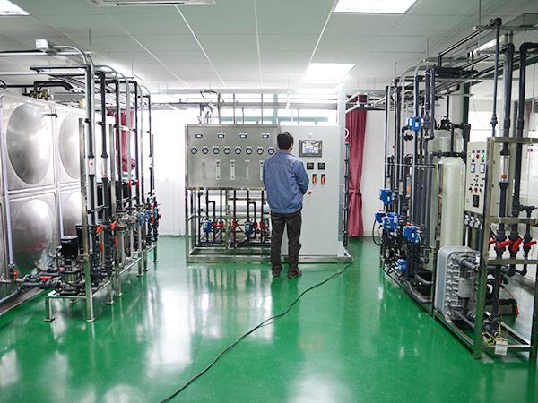 一体化设备厂家超滤膜设备厂家生物填料MBR膜超滤膜