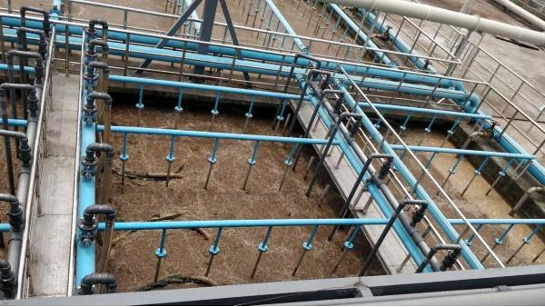 杭州某食品公司污水处理MBR膜案例
