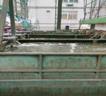 昆山某电镀企业废水回用