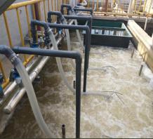 苏州某电镀企业废水回用