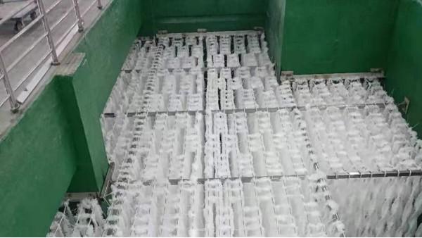 徐州某PCB电子废水填料案例