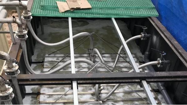 贵州某污水一体化处理案例