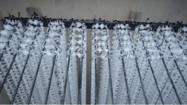污水处理填料的安装模式您都了解吗?