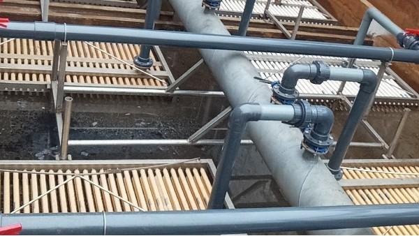 为什么mbr工艺适合处理印染废水?