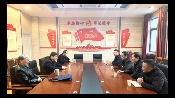 苏净集团与南京大学环境学院深入开展对接交流
