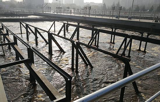 市政污水总氮提标技术解决方案