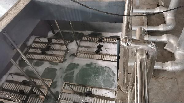 江西PCB废水处理MBR膜案例